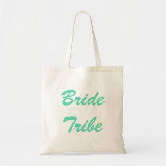 Tote Bag Tribu Fourre-tout de jeune mariée