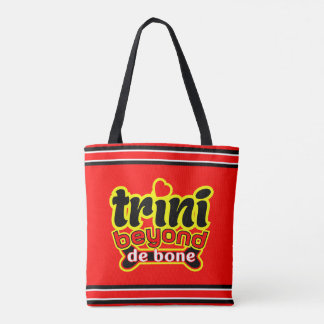 Tote Bag Trini Beyond De Bone