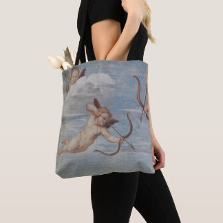 Tote Bag Triumph de Galatea