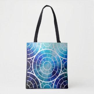 Tote Bag Trottoir de l'espace