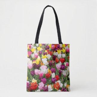 Tote Bag Tulipes