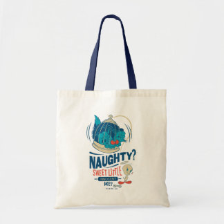Tote Bag TWEETY™- petit innocent doux je ?