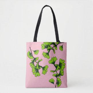 Tote Bag Type C de Ginkgo de joie