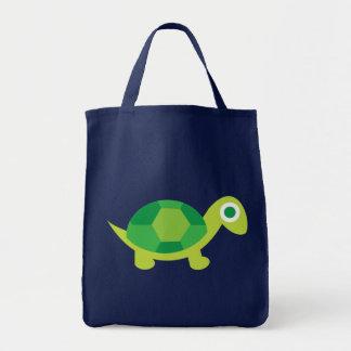 Tote Bag Type de tortue de Lil