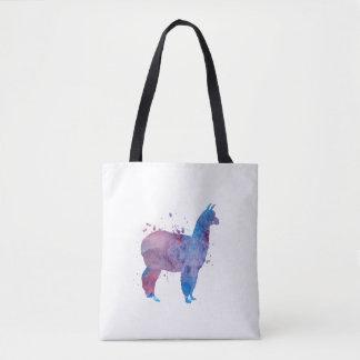 Tote Bag Un lama