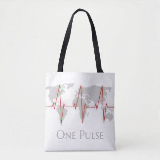 Tote Bag Une impulsion