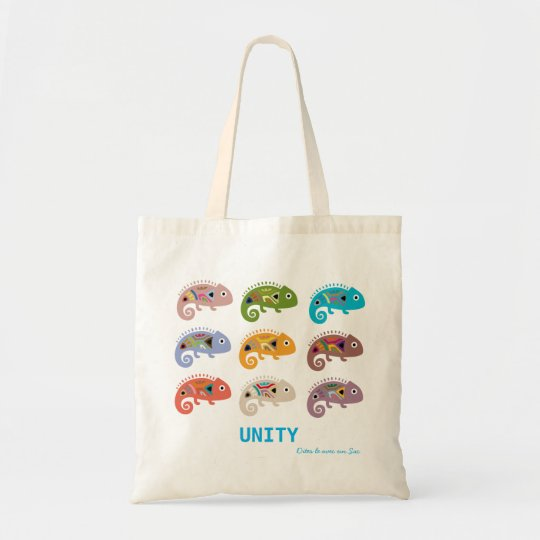 Tote Bag Unity