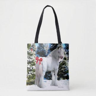 """Tote Bag Vacances Fourre-tout de """"Noel"""""""