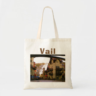 Tote Bag Vail le Colorado