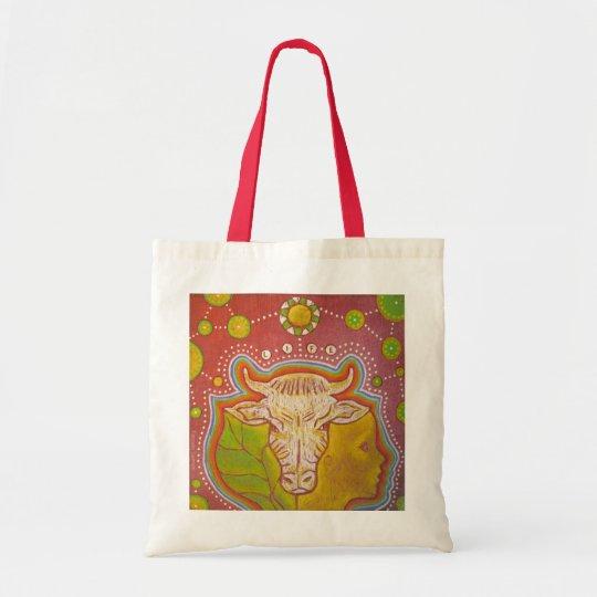 Tote Bag Vegan Life