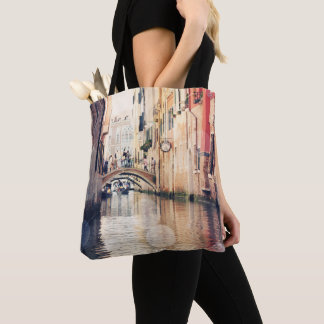 Tote Bag Venise Bokeh XIV