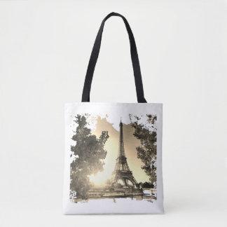 Tote Bag ville de l'amour