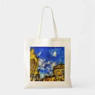 Tote Bag Ville Van Gogh de Bath