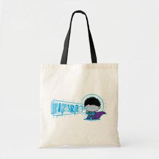 Tote Bag Vision d'Arctique de Chibi Bizarro