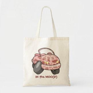 Tote Bag Voiture de MOO