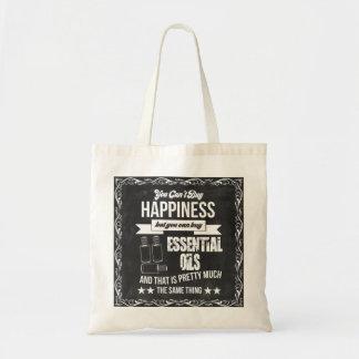 Tote Bag Vous ne pouvez pas acheter le bonheur mais vous