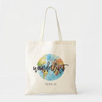 Tote Bag Voyage Fourre-tout