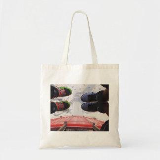 Tote Bag Vue extraordinaire Fourre-tout