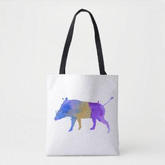 Tote Bag Warthog