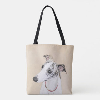 Tote Bag Whippet