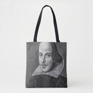 Tote Bag William Shakespeare 1623