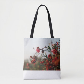 Tote Bag Xochimilco