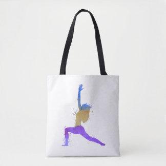 Tote Bag Yoga