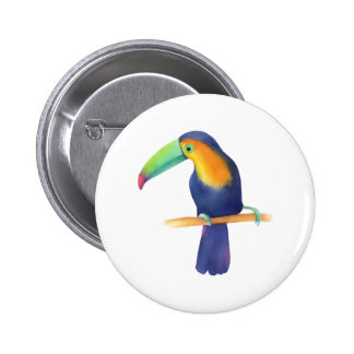 Toucan Badges