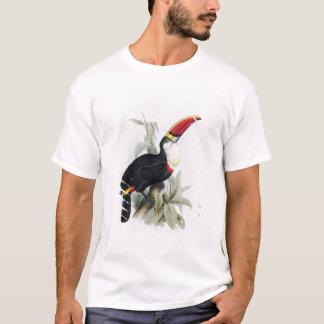 Toucan Rouge-Affiché, 'd'une monographie du Rampha T-shirt