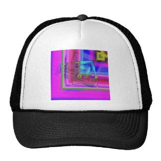 toucher doux casquettes
