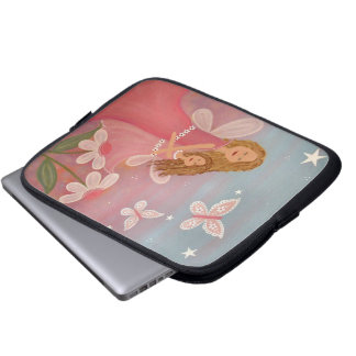 Toujours pour toujours - caisse d'ordinateur porta housses pour ordinateur portable