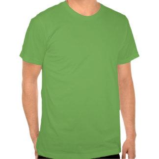 Toujours un homme d'argent t-shirts