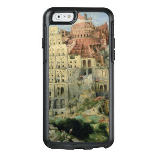 Tour de Babel Coque OtterBox iPhone 6/6s