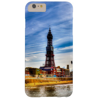 Tour de Blackpool Coque iPhone 6 Plus Barely There