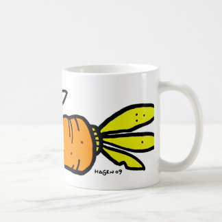 Tour de carotte mug