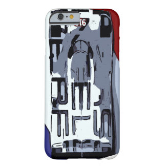 TOUR de CASQUETTE de Le Mans Coque iPhone 6 Barely There