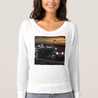 Tour de joie t-shirts