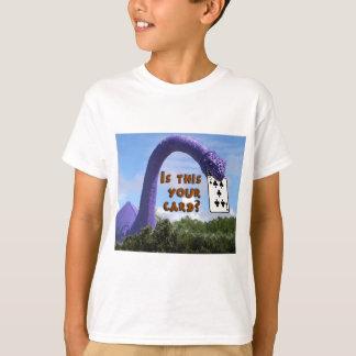 Tour de magie - 5C - T-shirt d'enfants