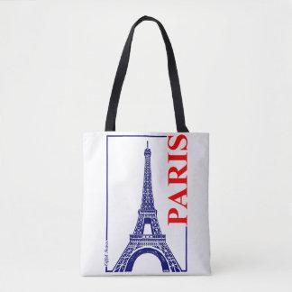 Tour de Paris-Eiffel Sac