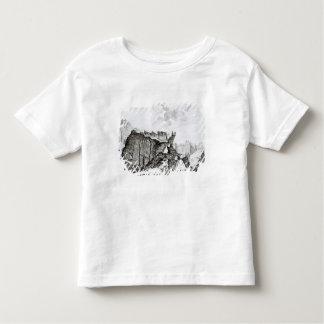 Tour de San Roque, Lisbonne T-shirt Pour Les Tous Petits