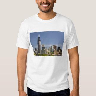 Tour de Willis autrefois connue sous le nom de T-shirts