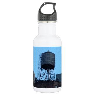 Tour d'eau de NYC