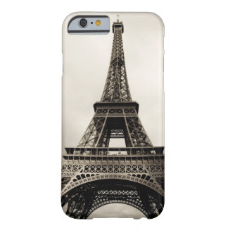 Tour Eiffel 8 Coque Barely There iPhone 6
