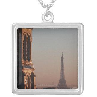 Tour Eiffel Collier