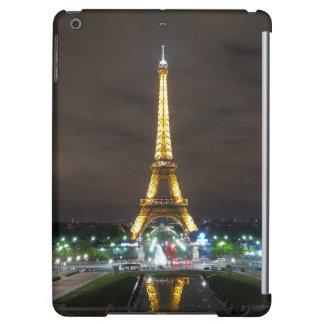 Tour Eiffel la nuit, Paris