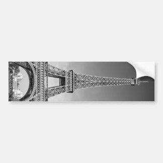 Tour Eiffel Paris Autocollant Pour Voiture