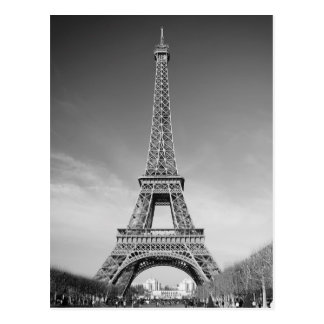 Tour Eiffel Paris Cartes Postales