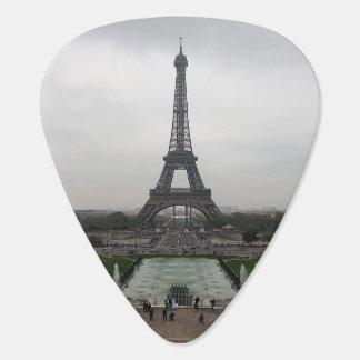 Tour Eiffel, Paris, France Onglet De Guitare