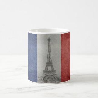Tour Eiffel Paris France Tasse
