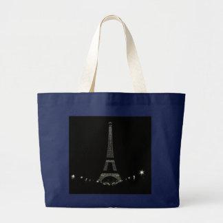Tour Eiffel Paris Grand Sac